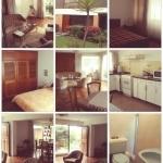 Vendo casa zona Olivar San Isidro