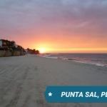 VENTA DE TERRENOS EN PLAYA PUNTA SAL TUMBES
