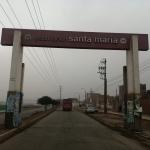 Terreno en venta en la urbanización Santa María etapa IV. Carabayllo
