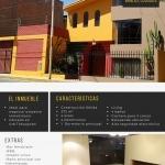 Casa en Urb.Tahuaycani