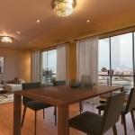 Departamento y cochera - 4 habitaciones - Urb. California – Trujillo