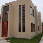 Casa de campo Lurin