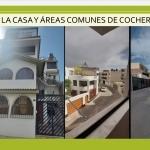 CASA 5 PISOS YANAHUARA, AREQUIPA